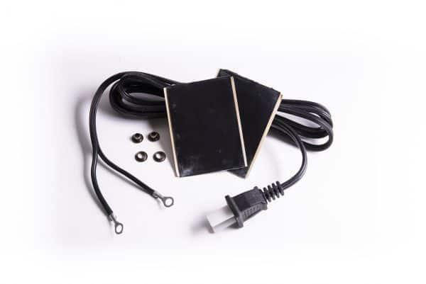 Wire/Clip Set